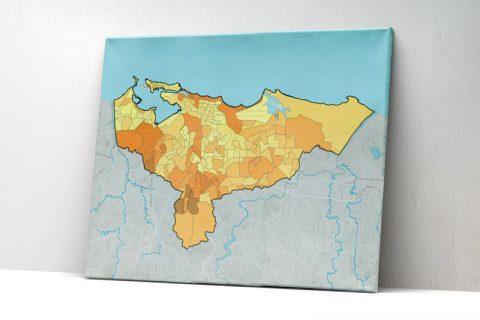 Datos acerca del Acuerdo por Consentimiento (Reducción de descargas sanitarias al alcantarillado pluvial)