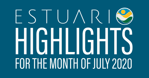 HIGHLIGHTS FOR THE MONTH OF JULY 2020