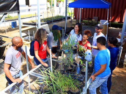 Contribute to the Development of the San Juan Bay Estuary Watershed Hazard Mitigation Plan