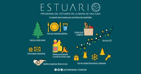 Celebrando fiestas más sustentables