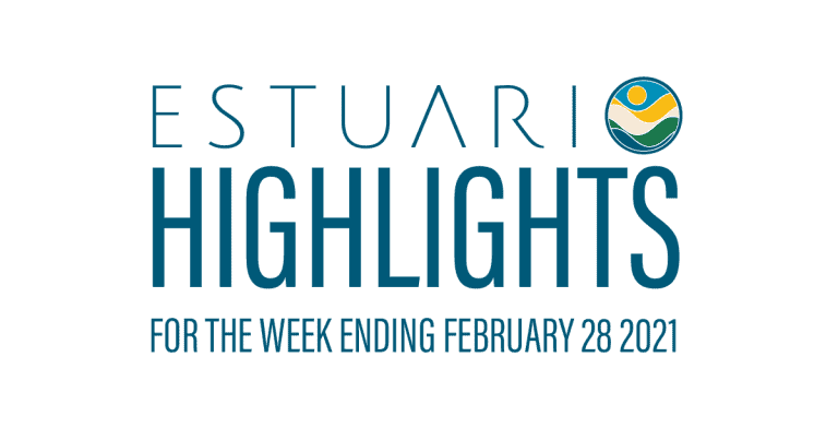 Highlights for the Week Ending February 28 2021