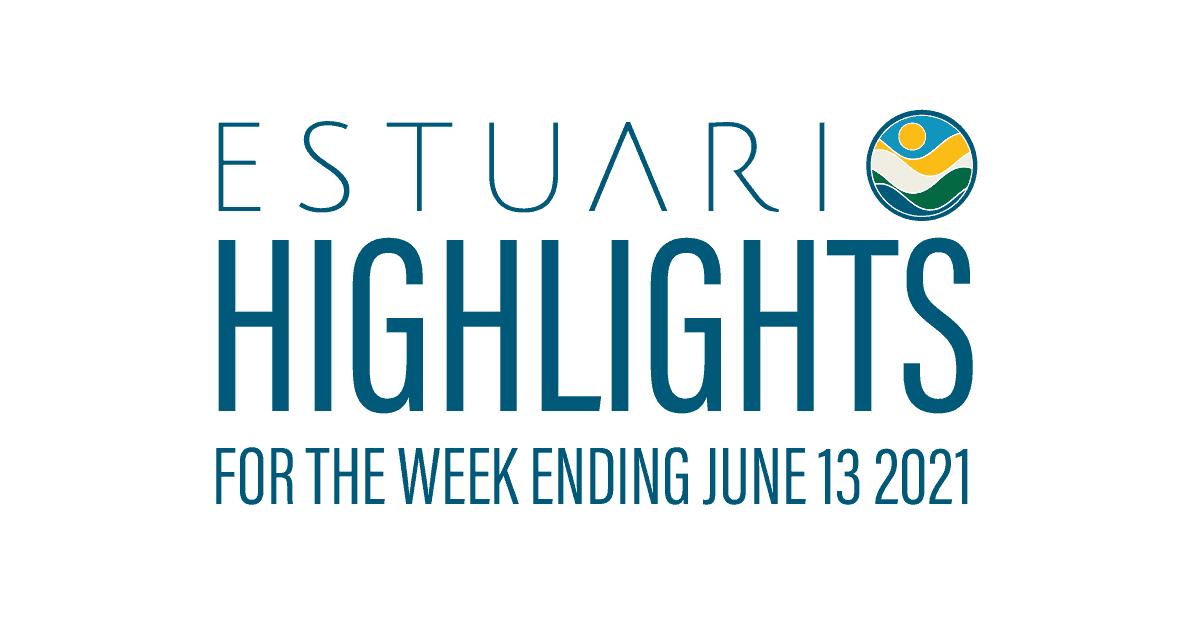 Highlights for the Week Ending June 13 2021