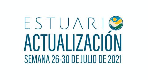 Actualización por parte del Equipo del Estuario (semana 26-30 de julio de 2021)