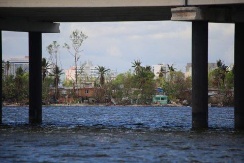 A cuatro años del huracán María
