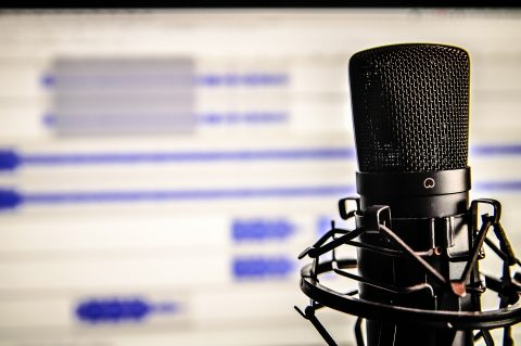 Podcast Production And Consultation